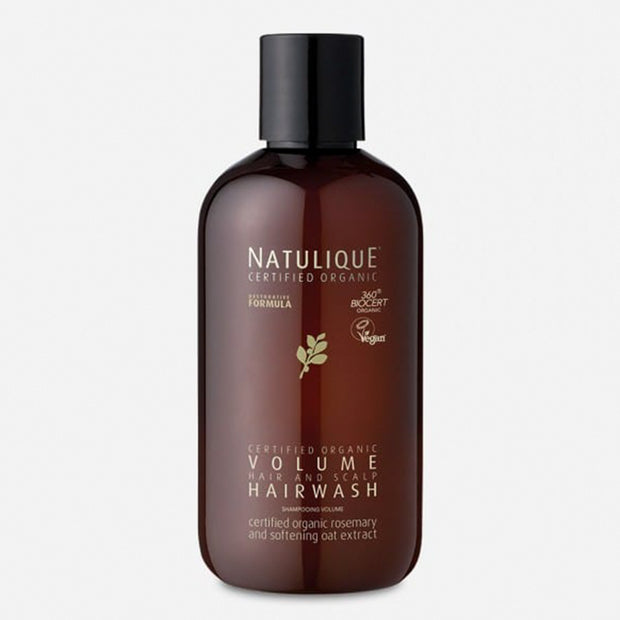 Natulique Organic  Volume Hairwash