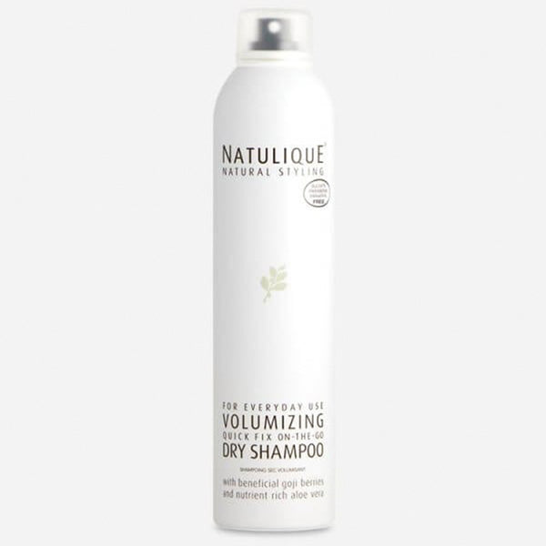 Organic/Natural  Volumizing Dry Shampoo