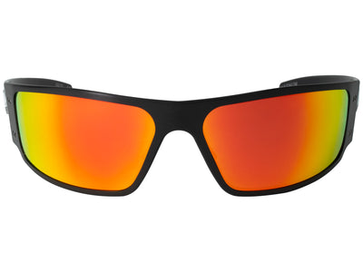 Grey Polarized w/ Sunburst Mirror