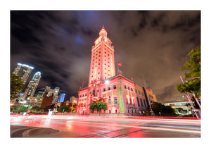 Miami Freedom Tower - Sale