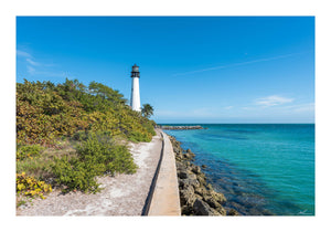 Bill Baggs Lighthouse - Sale