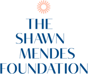 The Shawn Mendes Foundation Official Store mobile logo