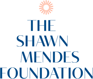 The Shawn Mendes Foundation Official Store logo