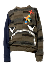 Load image into Gallery viewer, [XOLU] Sweater