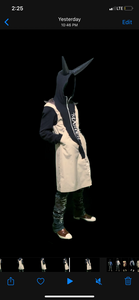 [SHADOW] Coat