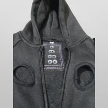 Load image into Gallery viewer, Mitosis [INNERCHILD] Hoodie- SAMPLES
