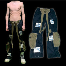 Load image into Gallery viewer, [BASECAMP] Trousers