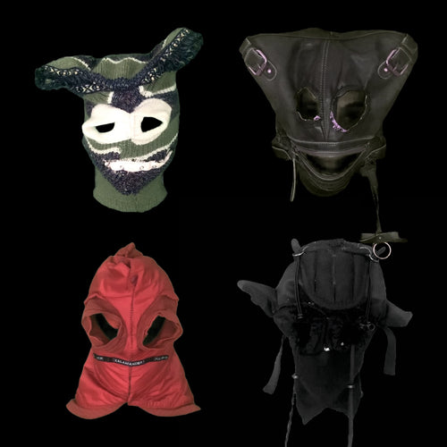 [KITTYLIVER] 1/1 masks