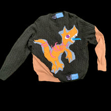 Load image into Gallery viewer, [THERAPOD] Relic Sweater 1/1-L