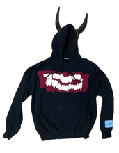 Load image into Gallery viewer, [GRINNER/SINNER] Hoodie