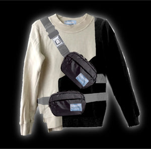 [STRAPPED] Sweater