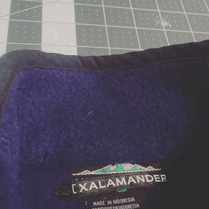 [LUMINARIES] Polar Fleece