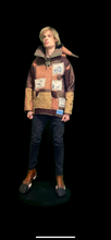 Load image into Gallery viewer, [SABER-TOOTH] Crop-Hood Parka