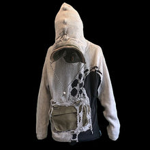 Load image into Gallery viewer, [PHNTM-IGLOO] Artisan Hoodie