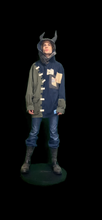 Load image into Gallery viewer, [SEGMNT] Hoodie