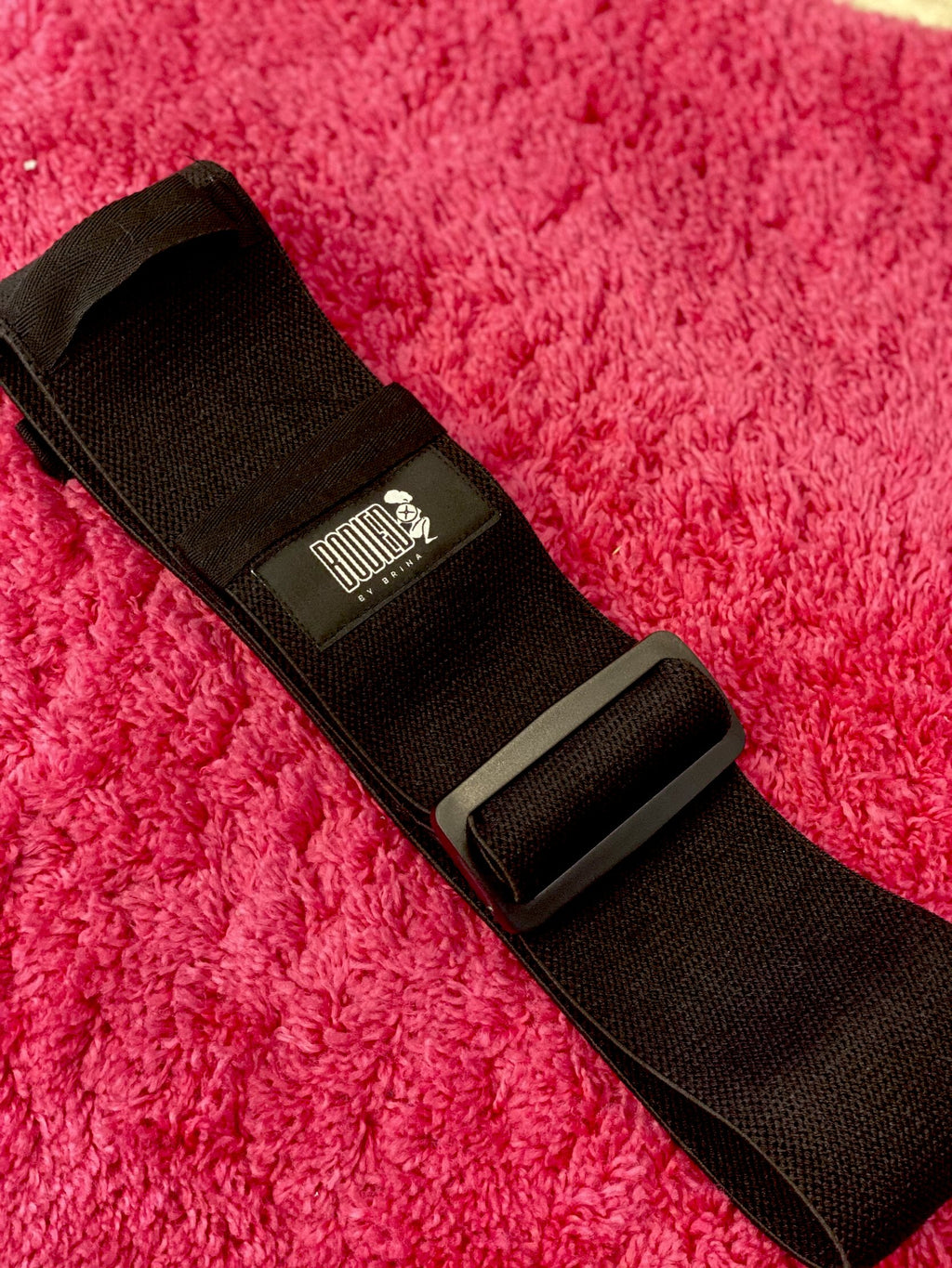 BodybyBrina Adjustable Resistance Bands