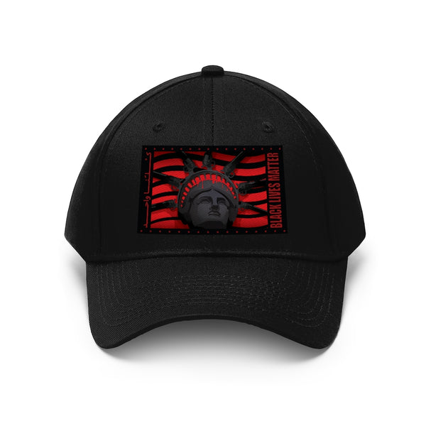 Black lives Matter Unisex Twill Hat