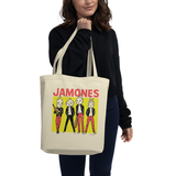 Jamones Tote Bag for Mercado Little Spain