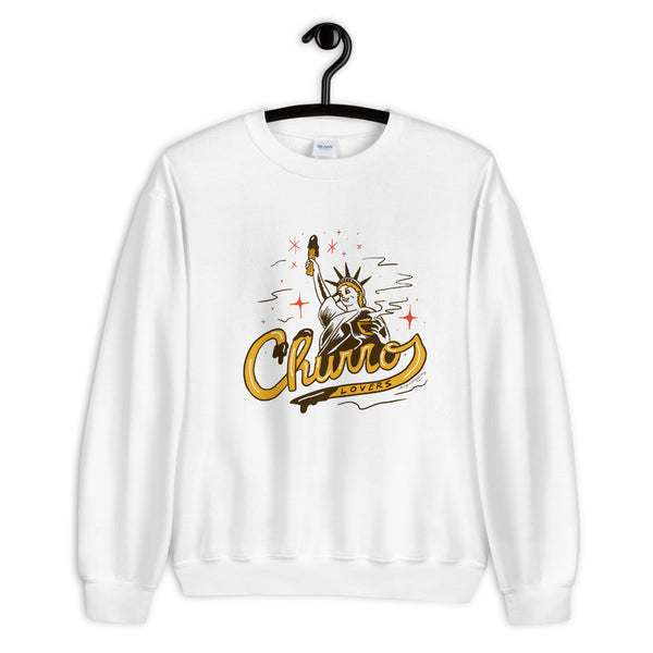 Churro Lovers – Sweatshirt
