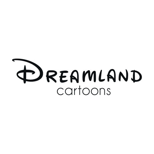 Bestellanpassung - Dreamland Cartoons