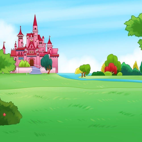 my background ❤️ - Dreamland Cartoons
