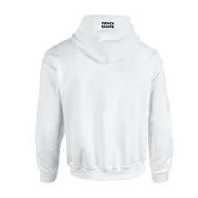 Load image into Gallery viewer, HOODIE WHITE - YEAH LETS GO