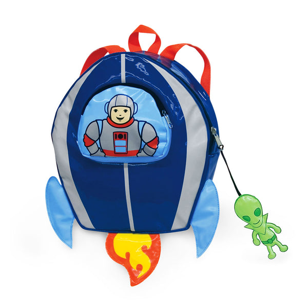 Space Hero Backpack