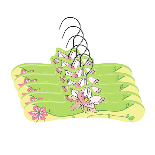 Lotus Flower Hanger Set