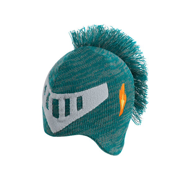 Dragon Knight Knit Hat