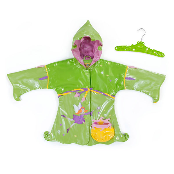 Fairy Raincoat