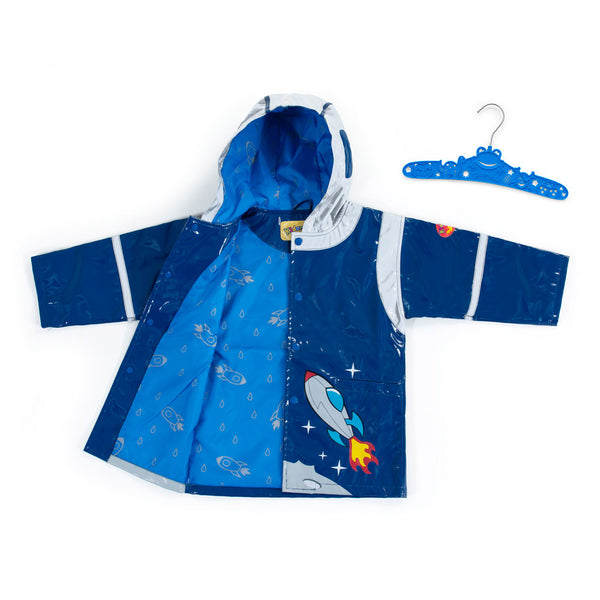 Space Hero Raincoat