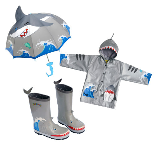 Shark Rainwear Set