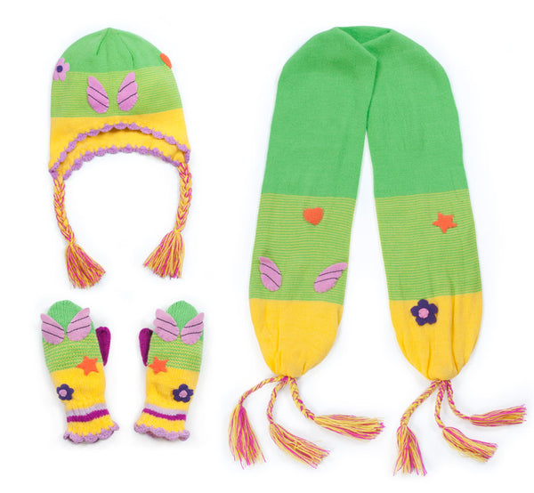 Fairy Knitwear Set