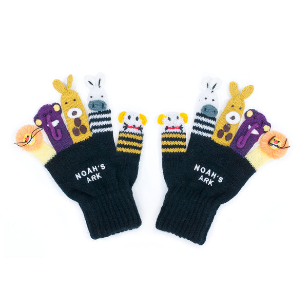 Noah's Ark Gloves