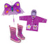 Butterfly Rainwear Set