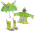 Fairy Rainwear Set