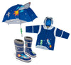 Space Hero Rainwear Set