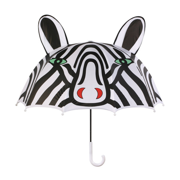 Zebra Umbrella
