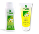 Herbalind Hand Cream and Body Lotion