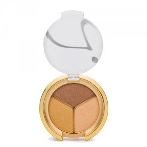 PurePressed® Eye Shadow Triple Golden Girl