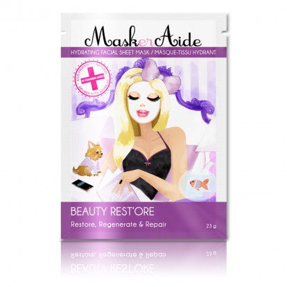 MaskerAide Beauty Restore