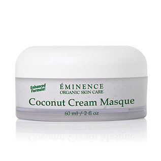 Coconut Cream Masque - Eminence