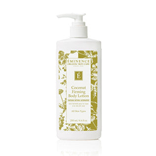 Coconut Firming Body Lotion - Eminence
