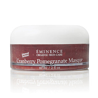 Cranberry Pomegranate Masque