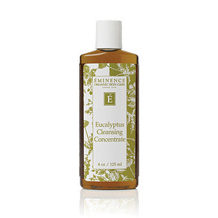 Eucalyptus Cleansing Concentrate - Eminence