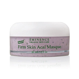 Firm Skin Acai Masque - Eminence
