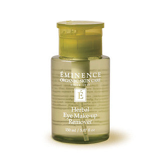 Herbal Eye Make-up Remover - Eminence
