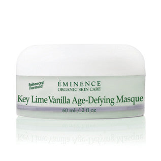 Key Lime Vanilla Age-Defying Masque - Eminence