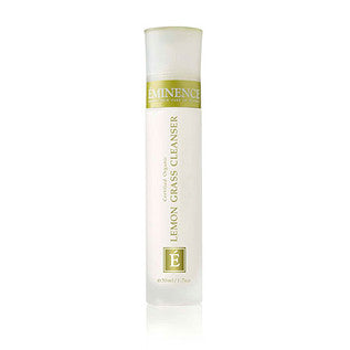 Lemon Grass Cleanser - Eminence