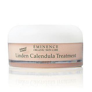 Linden Calendula Treatment Creamb - Eminence
